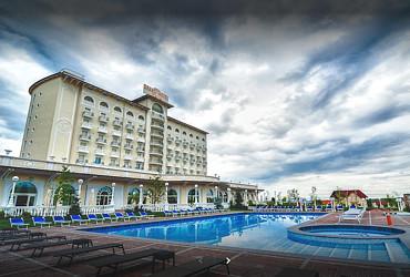 GRAND HOTEL ITALIA A CLUJ NAPOCA